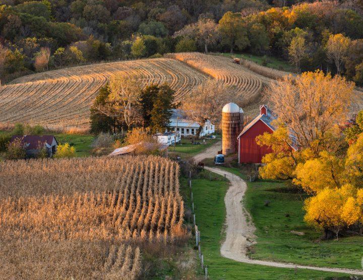 2016 Keep Iowa Beautiful photo contest results