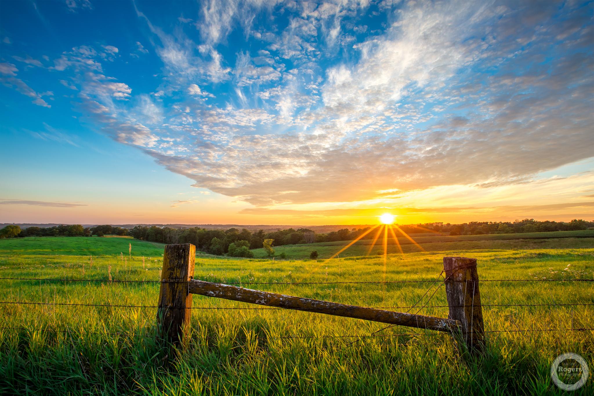 2015 Keep Iowa Beautiful photo contest results » Rogers ...