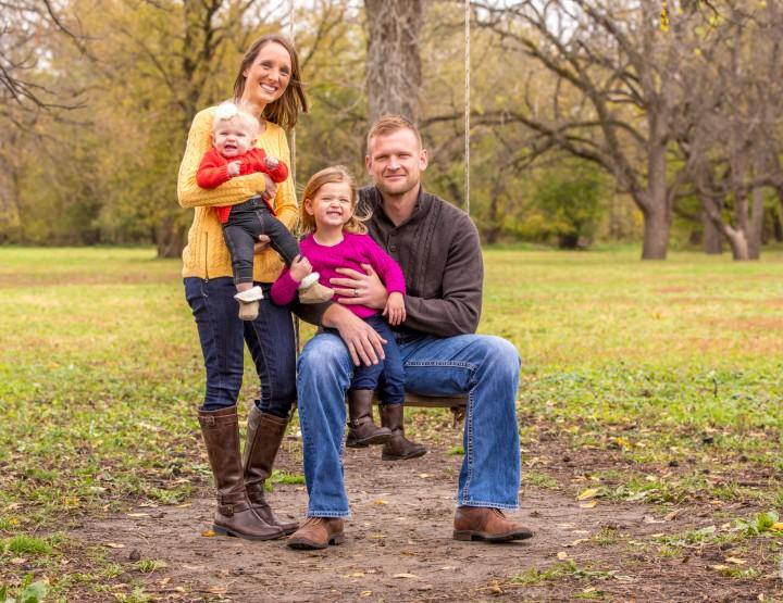 Cortner's {family}