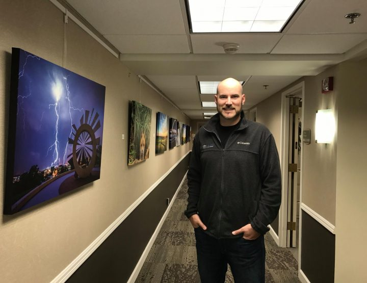 GALLERY: Wesley Acres Featured Artist of the Month