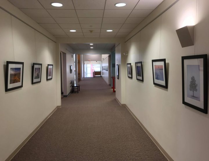 GALLERY: Lutheran Church of Hope (WDSM) Featured Artist of the Month