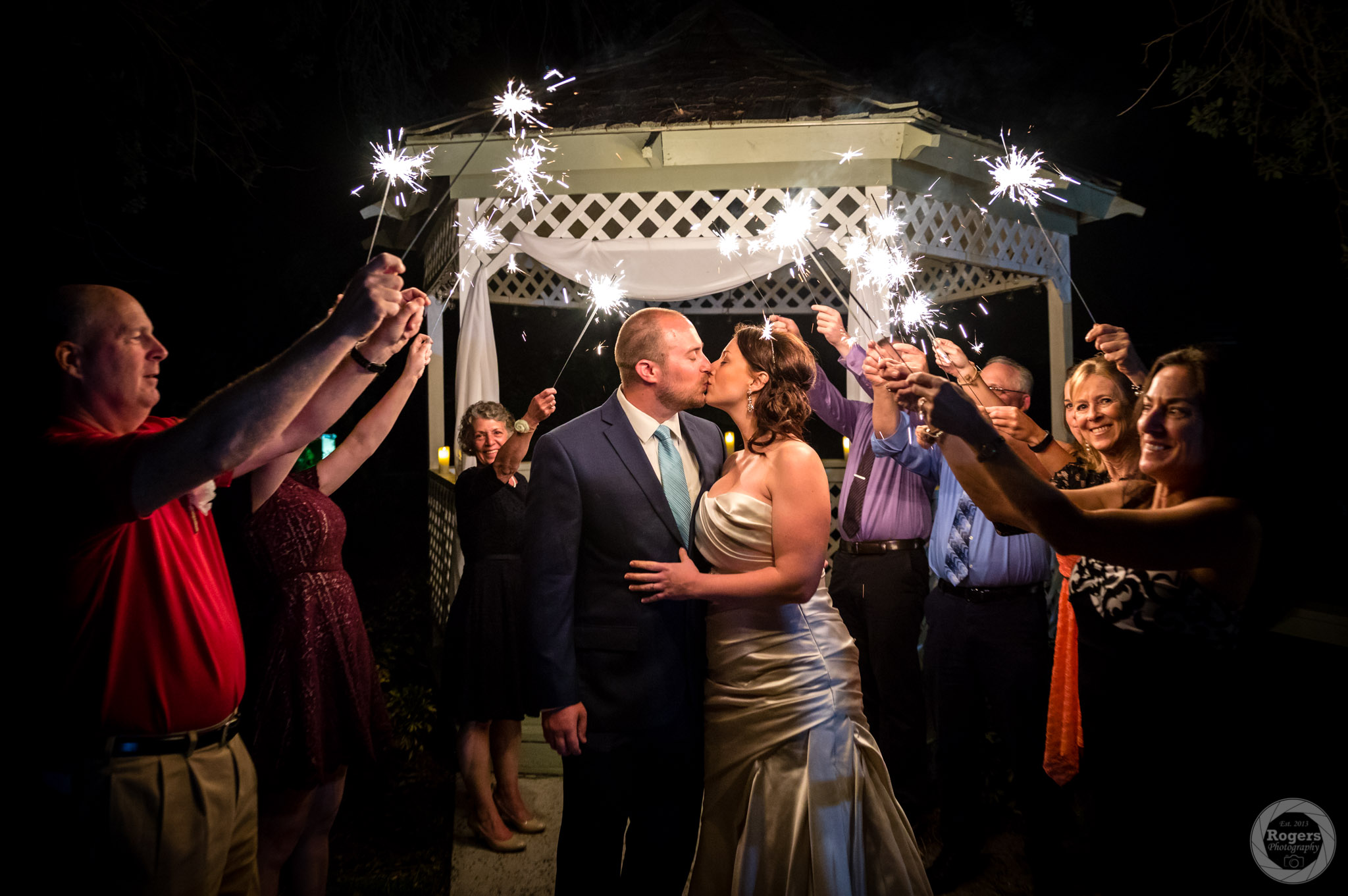 Cole + Briana {destination wedding}