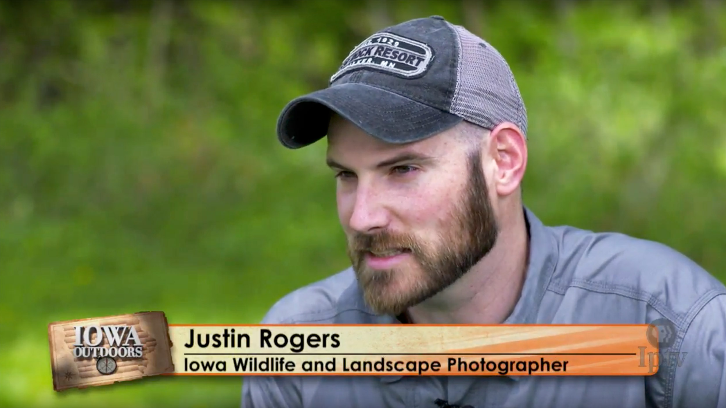 Iowa Public Television's