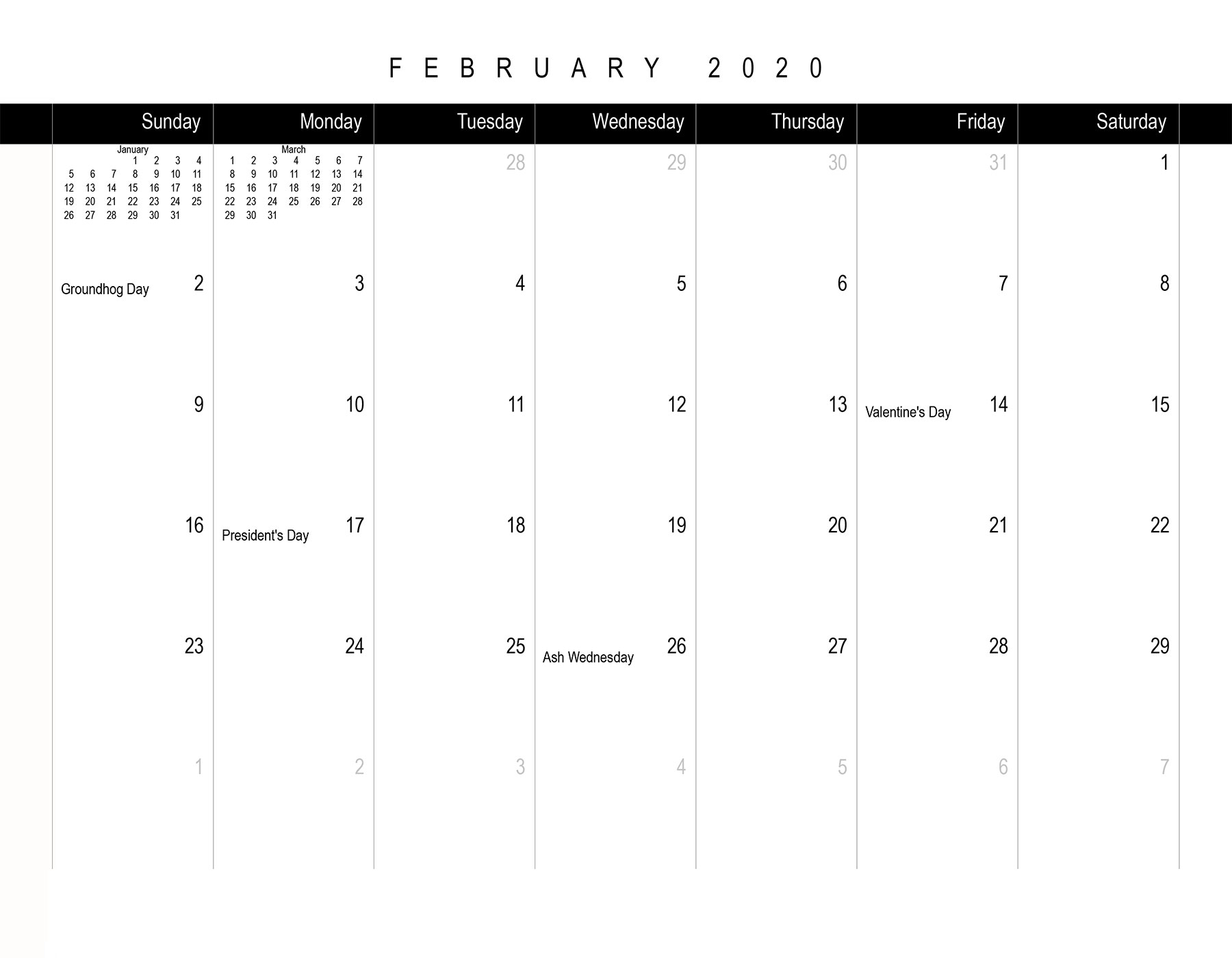 february-pg