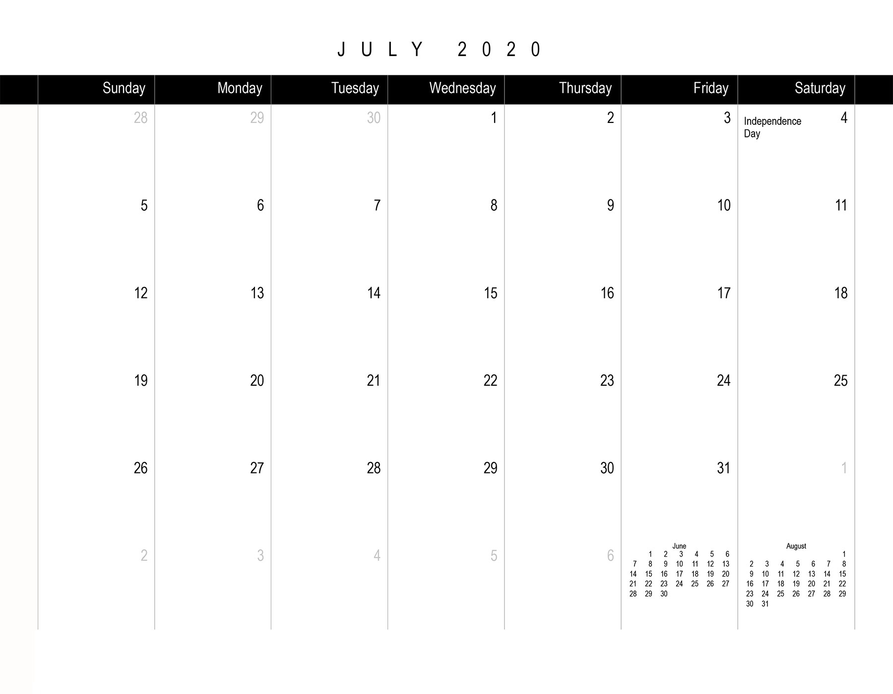 july-pg