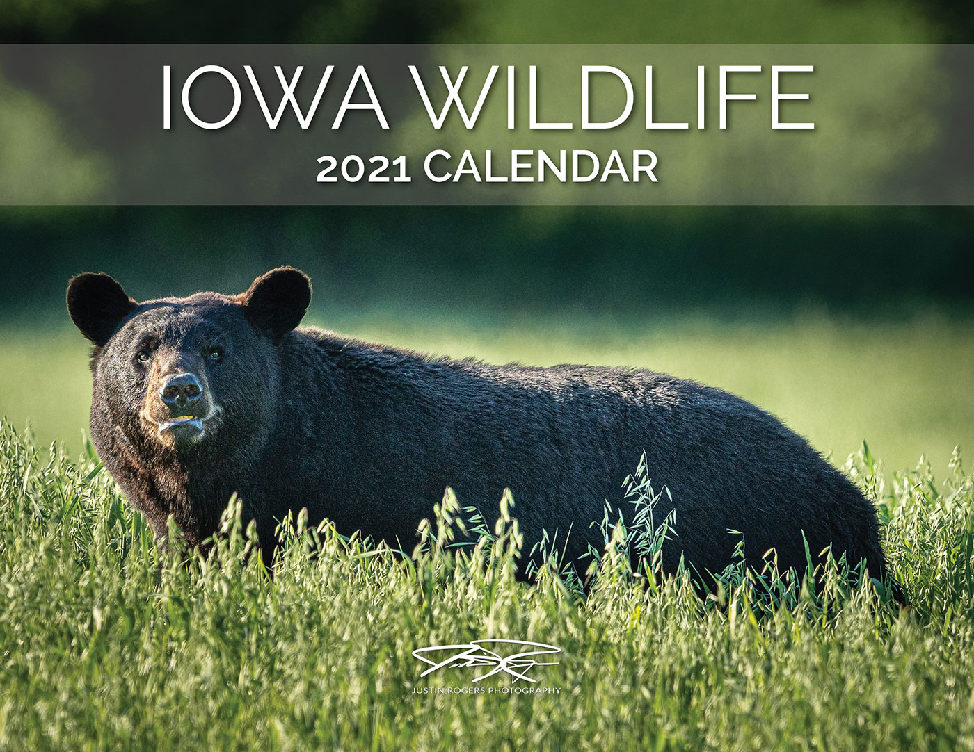 2021 Calendar: Iowa Wildlife
